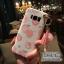 เคสมือถือ Samsung S8plus -เคสซิลิโคนนูน3D+พู่สวยงาม [Pre-Order] thumbnail 9