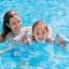 ปลอกแขนว่ายน้ำเป่าลมโฟนเซน swim arm trainer [18-30กก.] Intex 56640 thumbnail 3