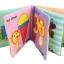 เซตหนังสือผ้า Jollybaby Cognitive Series thumbnail 12