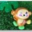 โมบายเสริมพัฒนาการลายสัตว์ Huile Toys thumbnail 16