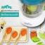 MumMom เครื่องปั่นนึ่งอาหารลูกน้อย 5in1 รุ่น P1 Baby Food Blender (แถมฟรี!ถ้วยเก็บอาหารลูกน้อย 2 ใบ) thumbnail 26