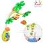 Huile Toys โมบายติดขอบเตียงเสริมพัฒนาการลายสัตว์ Infant Developmental Mobile thumbnail 1