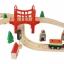 ชุดรางรถไฟไม้ 37 ชิ้น Acool toy thumbnail 10