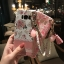 เคสมือถือ Samsung S8plus -เคสซิลิโคนนูน3D+พู่สวยงาม [Pre-Order] thumbnail 3