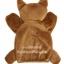 Luvena Fortuna ผ้าห่มเด็กขนนุ่มพร้อมตุ๊กตาสวมมือ thumbnail 10