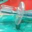 แปรงสีฟันซิลิโคนช่วงวัยที่ 1 และ 2 Ange Baby Toothbrush thumbnail 8