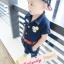 BabyCityชุดยีนส์ผ้ายืดเกาหลี thumbnail 14