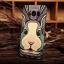 เคสมือถือ Samsung S8plus -เคสซิลิโคนสกรีนลายสัตว์เรืองแสงได้ [Pre-Order] thumbnail 13