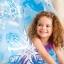 อุโมงค์น้ำแข็งเป่าลม Frozen [Intex-48670] thumbnail 6