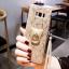 เคสมือถือ Samsung S8plus -เคสซิลิโคนกากเพชร+แหวนนิ้ว [Pre-Order] thumbnail 4