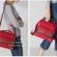V-Coool กระเป๋าเก็บอุณหภูมิ รุ่นสีทูโทนพร้อมสายสะพาย [ร้อน-เย็น] thumbnail 22