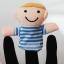 หุ่นสวมนิ้ว ชุดครอบครัว thumbnail 20