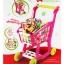 รถเข็น Home Shopping Cart พร้อมผัก ผลไม้ 27 ชิ้น thumbnail 12