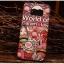 เคสมือถือ Samsung S8plus -เคสซิลิโคนลายการ์ตูน [Pre-Order] thumbnail 14
