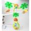 Huile Toys โมบายติดขอบเตียงเสริมพัฒนาการลายสัตว์ Infant Developmental Mobile thumbnail 9