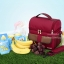 V-Coool กระเป๋าเก็บอุณหภูมิ รุ่นสีทูโทนพร้อมสายสะพาย [ร้อน-เย็น] thumbnail 9