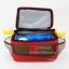 V-Coool กระเป๋าเก็บอุณหภูมิ รุ่นสีทูโทนพร้อมสายสะพาย [ร้อน-เย็น] thumbnail 14