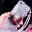 เคสมือถือ Vivo Y66 เคสซิลิโคนกระจกเงาประดับคริสตรัล (พรีออเดอร์) thumbnail 25