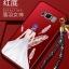 เคสมือถือ Samsung S8plus -เคสซิลิโคนสกรีนลายเจ้าหญิง [Pre-Order] thumbnail 13