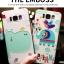 เคสมือถือ Samsung S8plus -เคสซิลิโคนสกรีนลายการ์ตูนนูน3D [Pre-Order] thumbnail 1