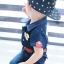 BabyCityชุดยีนส์ผ้ายืดเกาหลี thumbnail 12