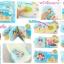 หนังสือลอยน้ำ Jollybaby Baby Bath Book thumbnail 2
