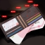 กระเป๋าสตางค์ผู้ชาย Septwolves No.773 (เพิ่มช่องบัตร) thumbnail 5